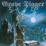 Grave Digger – »Excalibur«
