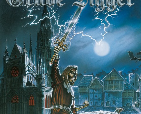 Grave Digger – »Excalibur«