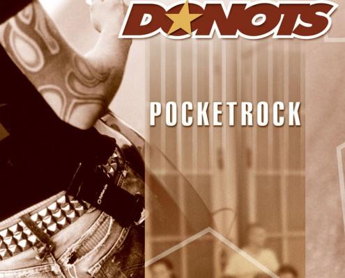 Donots – »Pocketrock«