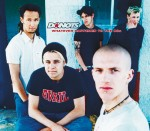 Donots – »Whatever happened to the 80s«