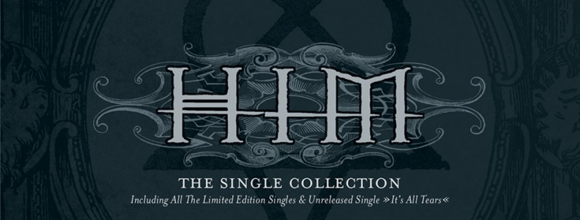 HIM – »Single-Box«