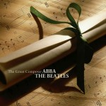 Compilation – »ABBA & THE BEATLES«