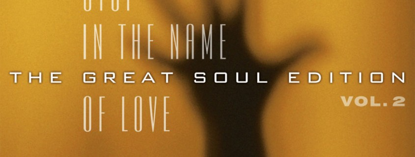 Compilation – »The Great Soul Edition Vol. 2«