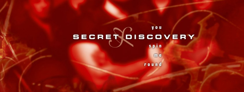 Secret Discovery – »The Final Chapter«