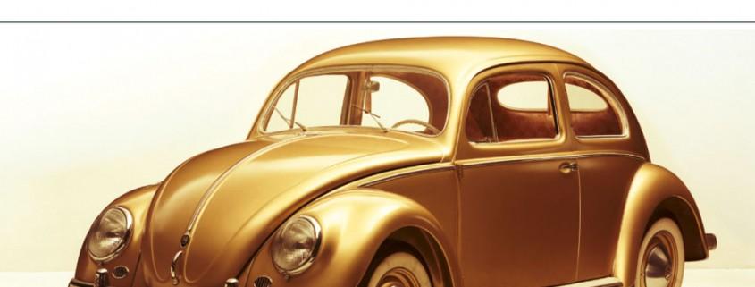 Volkswagen AG – »Der Käfer im Wunderland.«
