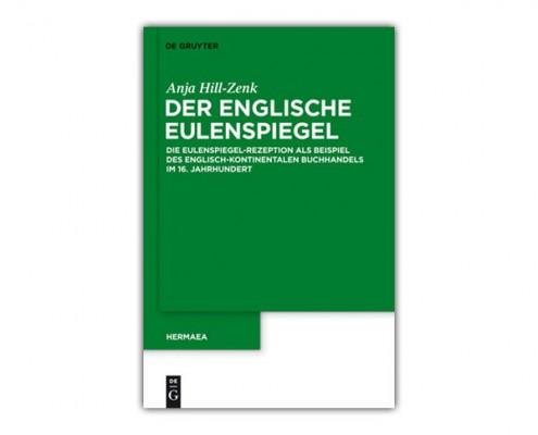 BUCH: Dr. Anja Zenk – »Der englische Eulenspiegel …«