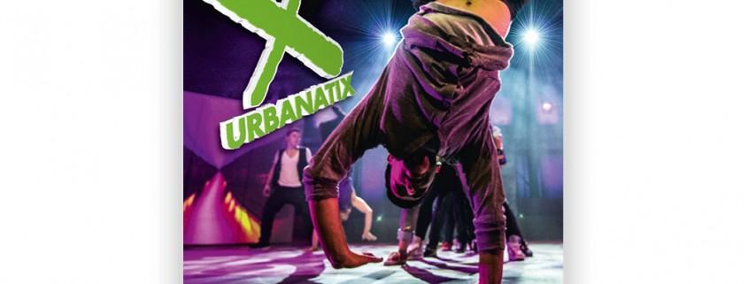 Urbanatix 2014