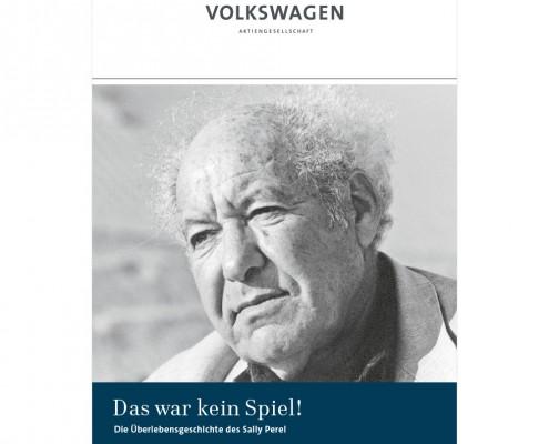 Volkswagen AG – »Das war kein Spiel!«