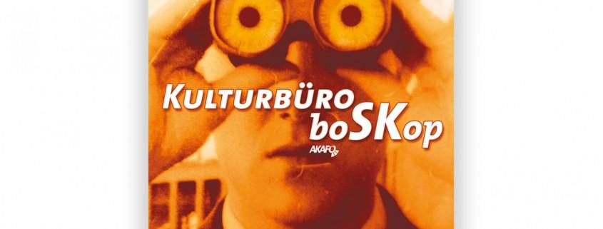 AKAFÖ – »Kulturbüro boSKop«
