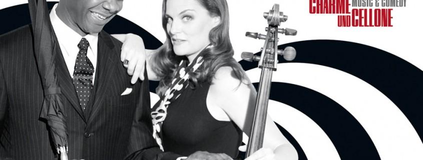 Carrington-Brown – »Mit Schirm, Charme und Cellone«