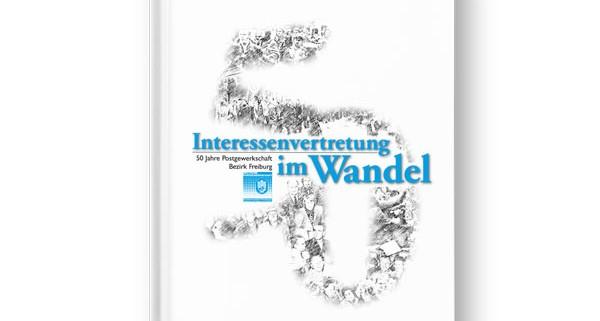 BUCH: DPG Freiburg – »Interessenvertretung im Wandel«