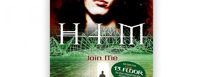 HIM – »Join me«