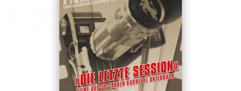 Karnevalsausschuss Unterbach 1957 e.V. – »Filmabend«