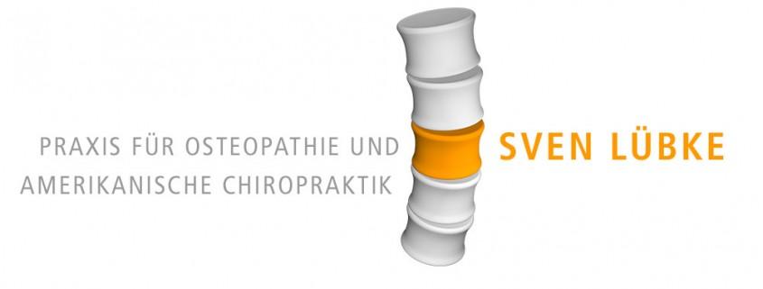 Osteopathiepraxis Sven Lübke