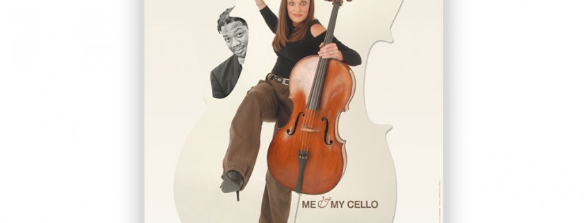 Rebecca Carrington – »Me & My Cello«