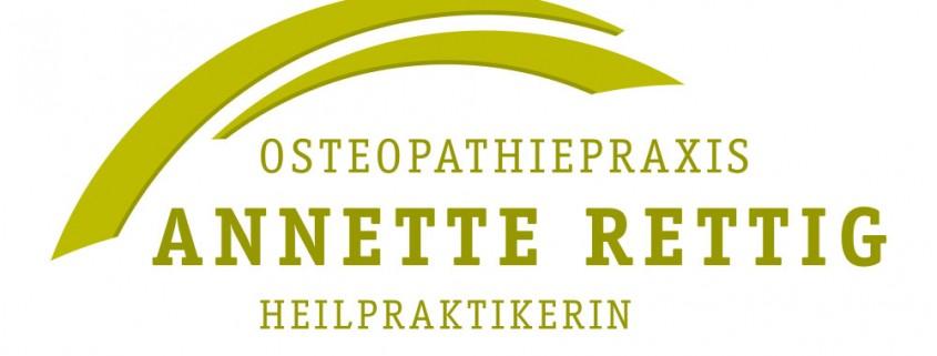 Osteopathiepraxis Annette Rettig