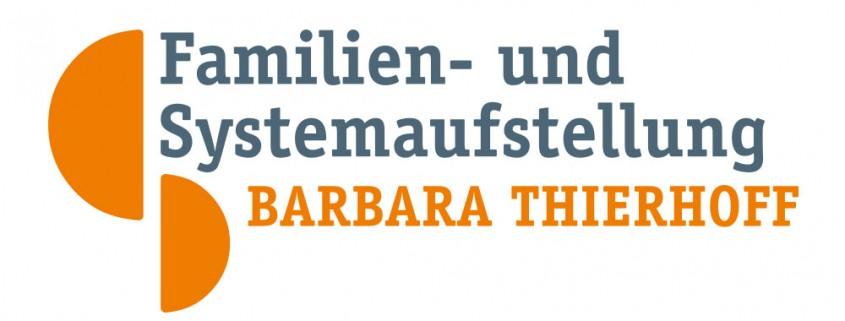 Familien- und Systemaufstellung Barbara Thierhoff