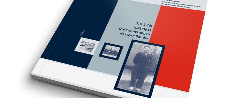 BUCH: Volkswagen AG – »STO à KDF …«