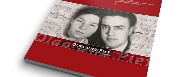 BUCH: Volkswagen AG – »Olga und Piet …«