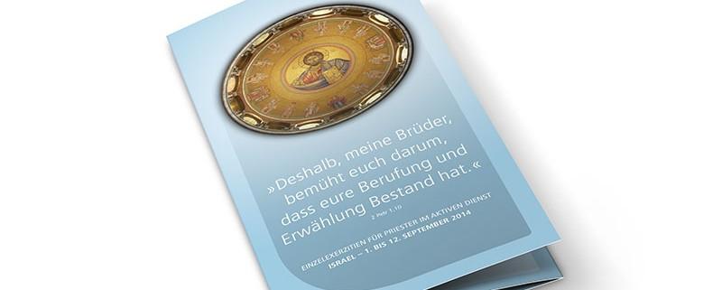 Erzbistum Paderborn – »Exerzitien 2014«