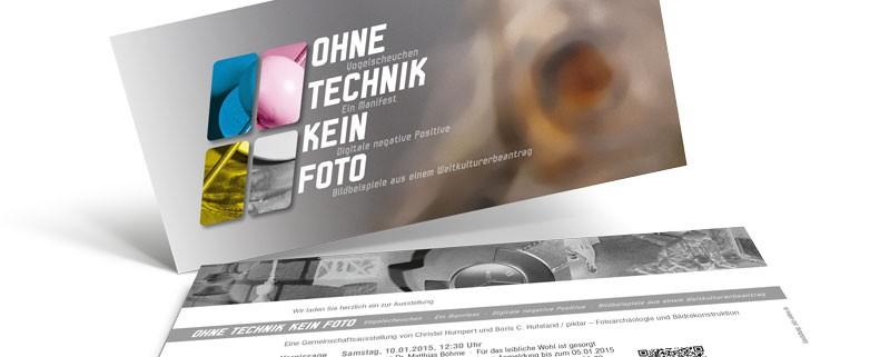 Piktar – »Ohne Technik kein Foto«