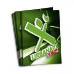 Urbanatix Programmheft 2013