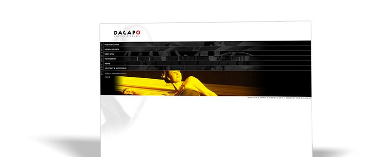 Website:Dacapo – Kultur Offensiv