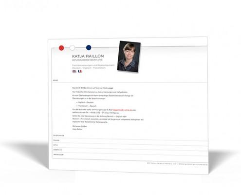 Website:Raillon Fachübersetzungen