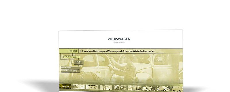 Website:Volkswagen Chronik