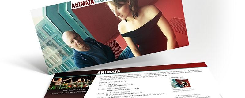Animata