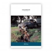 Volkswagen AG – Kalender 2014