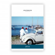 Volkswagen AG – Kalender 2016