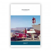 Volkswagen AG – Kalender 2017